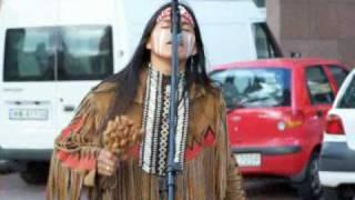 Indianie - Zisary Lucero