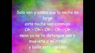 #The Party - CD9 (Letra)