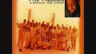 Fred Hammond -I Yield