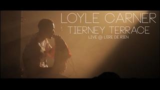 [LIVE] Loyle Carner // Tierney Terrace // Live at l'Ere De Rien'16