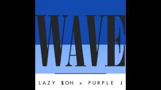 "Playboi carti x Lil uzi vert Type Beat ""Wave"" (prod. Lazy $on x Purple J)"