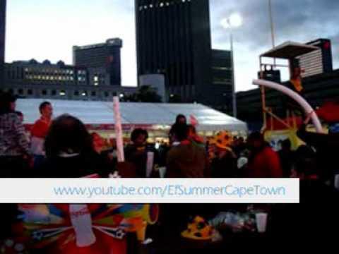 Fifa Fan Fest 1