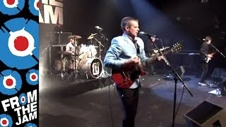 A' Bomb In Wardour Street - From The Jam (Official Video)
