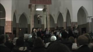 Coro das 9h30 (Parte 4) – Encontro de Coros (Paróquia da Amadora) – 19/12/2015