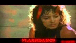 FLASHDANCE 'SHE IS A MANIAC' SUBTITULOS ESPAÑOL 1080 HD online video cutter com