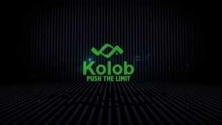 Kolob - Push the Limit