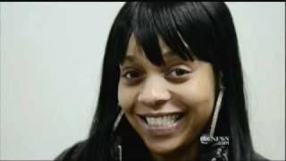 Carlina White Solves her Own Kidnapping, Amazing Reunion 1/20/2011