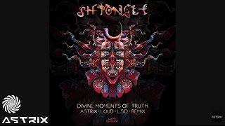 Shpongle - Divine Moments of Truth (Astrix, LOUD & L.S.D Remix) [sample]