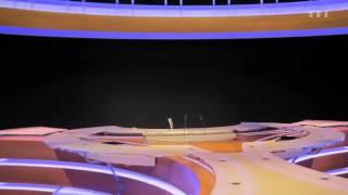 TF1 - Générique 20 Heures - HD
