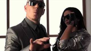 pitbull feat nayer - pearly gates (official music video)