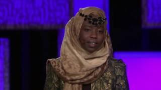Трейлер TED russian: Эмтизаль Махмуд: молодая поэтесса повествует о Дарфуре.