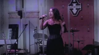 "Кто ты? - мюзикл ""Граф Монте-Кристо"" live"