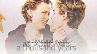 Isak & Even | A Thousand Years