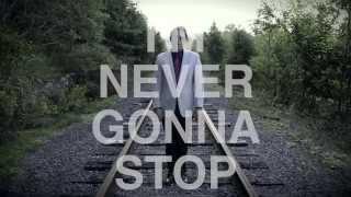 Never Gonna Stop (Lyrics) - JAY KILL & THE HUSTLE STANDARD
