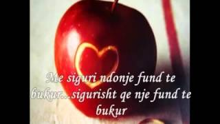 Los Rebujitos-Un bonito Final me perkthim shqip...