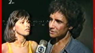 [Rock in Rio, 1985] Globo Roberto Carlos - Kindly ripped by Zekitcha2