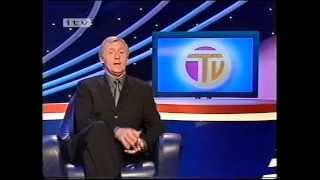 Tarrant on TV Trailer - ITV 2000
