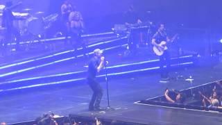 Enrique Iglesias - Duele El Corazon Live Atlanta 6/25/2017