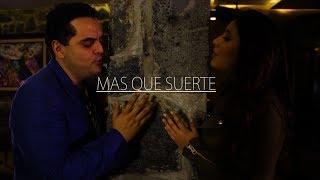 Más Que Suerte -Beatriz Luengo ft. Jesús Navarro (Cover Sarah Salgado ft. Gabriel Salas)
