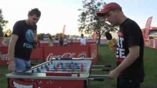 Coke Live Music Festival 2011: PABLOPAVO I LUDZIKI