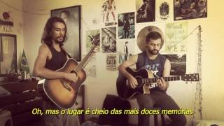 Home Of The Blues - Johnny Cash Cover (Legendado)