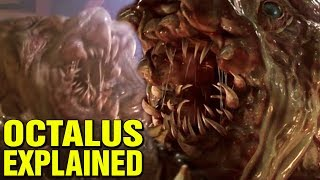 WHAT IS THE OCTALUS CREATURE? DEEP RISING EXPLAINED width=