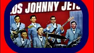 LOS JOHNNY JETS CARIÑITO CHIQUITITO CHICANA