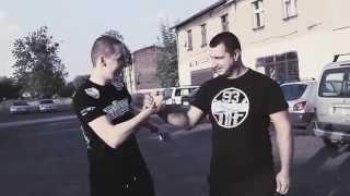 Dos - Muzyka Getta (OFFICIAL VIDEO)