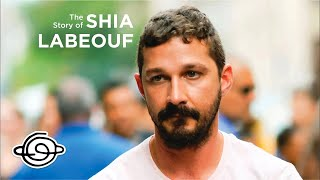Shia LaBeouf: How A Hollywood Prodigy Faced His Troubled Past