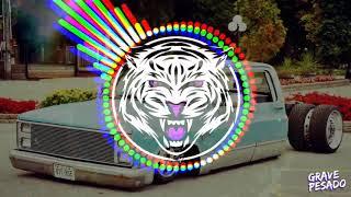 (RACHA DO CHAVES) VOCÊ ME CHAMOU PRO RACHA - DJ LOUCO -  Grave Pesado (BASSBOOSTED) (COM GRAVE )