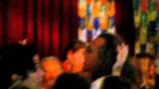Omega Ecstatic Chant 2010 Krishna Das, Deva Premal, Miten, Jai Uttal, Steve Gorn, Manose,
