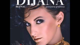 Dijana Bliznac - PONOSNA GRESNICA reklama za album  2013 (official video)
