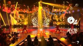 Dami Im - Roar (Katy Perry | Cover) (Live Show - The X Factor Australia 2013)