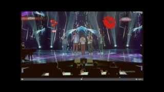 Doktori X Factor Adria - 8 Live.♥