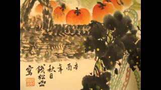 Sakura 'Cherry Blossoms'Traditional Music of Japan, Classical Koto Music 日本の伝統音楽