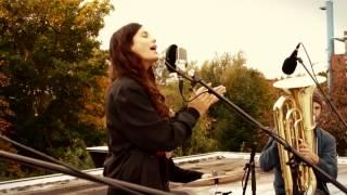 Stars Ohne Strom: Anna F - DNA (unplugged)