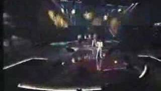 Toto Cutugno - Insieme 1992 (Eurovizion 1990) live