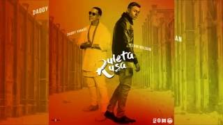 Daddy Yankee ft Kevin Roldan -  Ruleta Rusa