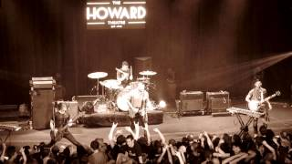 Thrice - Under A Killing Moon  HD  (live at the Howard Theatre on 5/23/12)