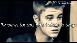 Confident - Justin Bieber (ft. Chance The Rapper) [Letra en Español]