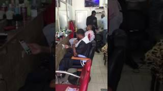 Ferre Gola:en direct clips lucapa jugement na salon manix cache money luyalu