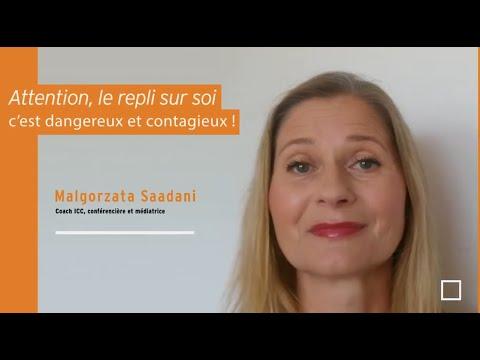 Video : Attention, le repli sur soi c'est dangereux et contagieux !