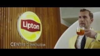 Nouvelles capsules de thé et infusion Lipton l Publicité l 2016