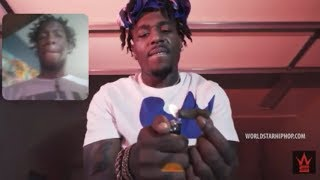 Sauce Walka - No L's [Official Music Video] - REACTION