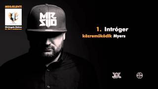 Mr.Siid - Intróger feat. Myers