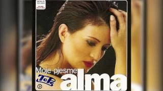 Alma Čardžić - Dva dana (Official audio 2004)