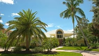 560 SW Bay Pointe Circle, Palm City, Florida