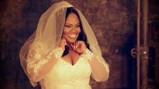 Tasha Cobbs gets married to Kenneth Leonard | Wedding Footage