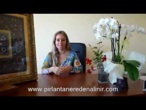 Roz Diamond 2013 Pırlanta Tektaş Yüzük Fiyatları, Uygun Fiyatlarla Pırlanta Yüzükler