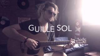 Rombai - Abrazame | Guille Sol (Cover acústico)